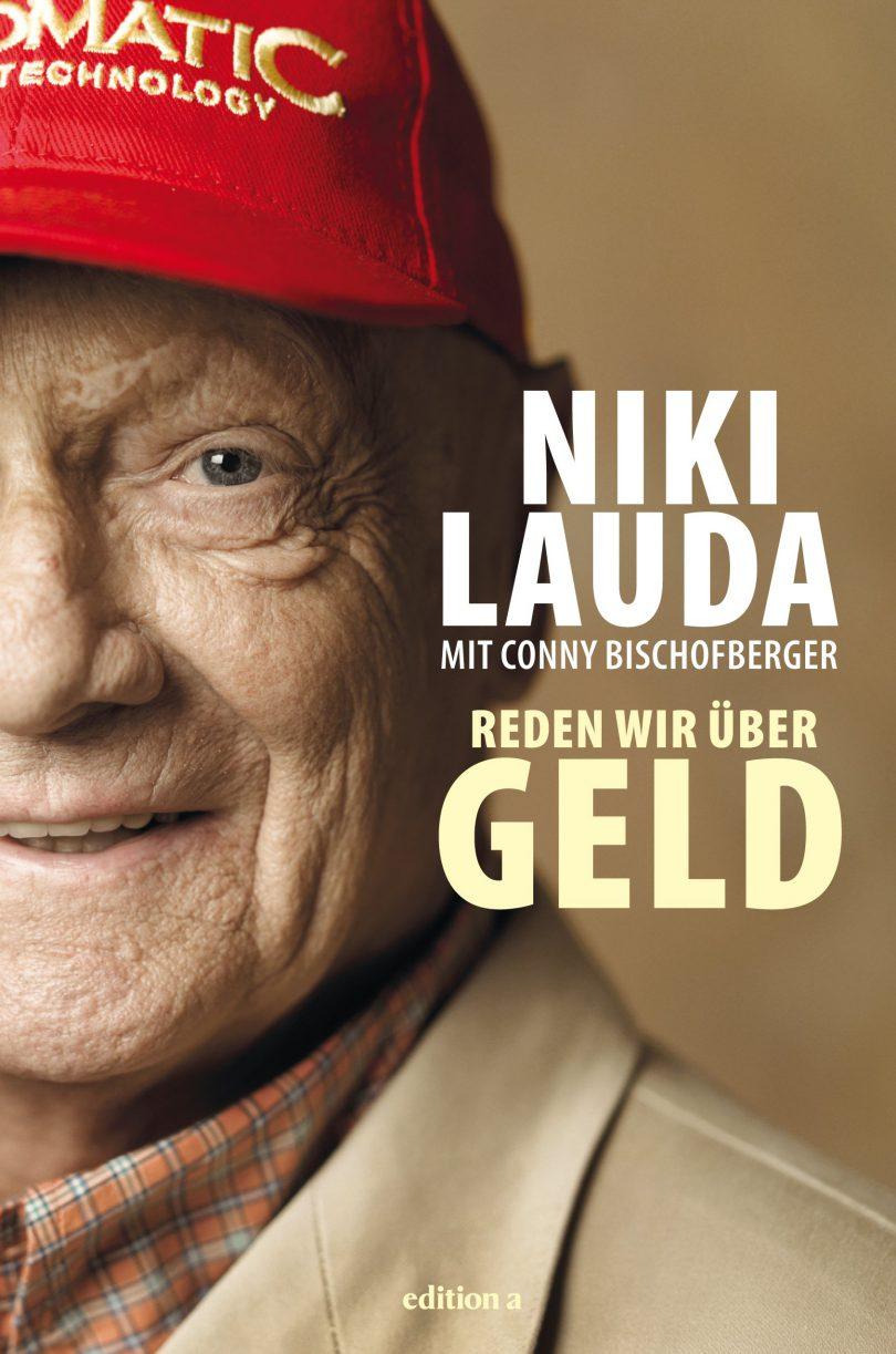 Niki Lauda - Reden wir über Geld