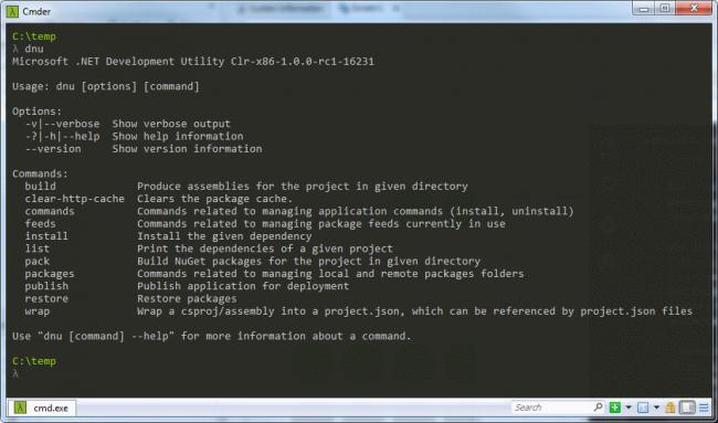 .NET Deployment Utility