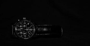 Uhr | Norbert Eder