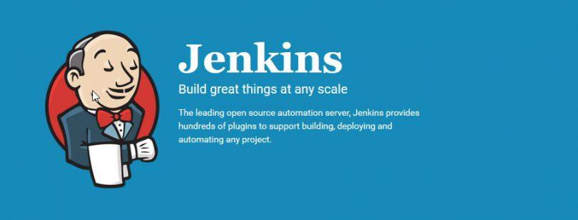 Jenkins CI
