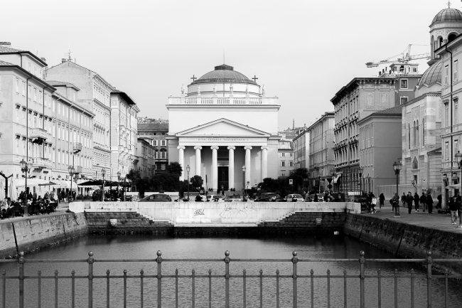 Sant'Antonio Taumaturgo - Triest