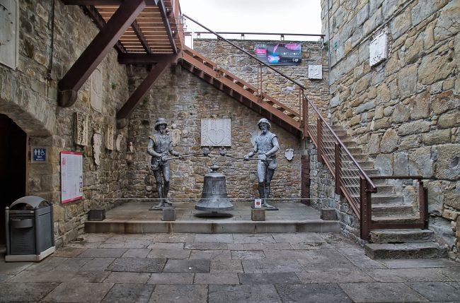 Castello di San Giusto - Triest