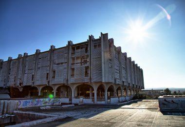 Haludovo Palace