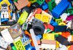 Lego-Ruine