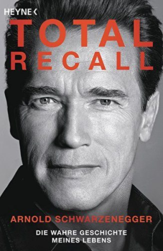 Total Recall | Arnold Schwarzenegger