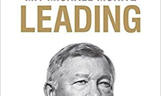 Leading | Alex Ferguson