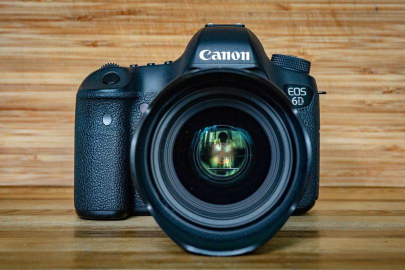 Canon 6D / Sigma 35mm | Norbert Eder