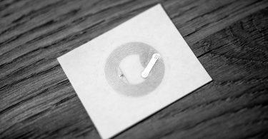 NFC Tag | Norbert Eder