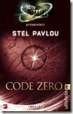 Code Zero - Stel Pavlou