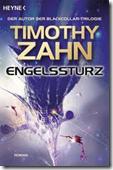 Engelssturz - Timothy Zahn