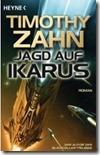 Jagd auf Ikarus - Timothy Zahn